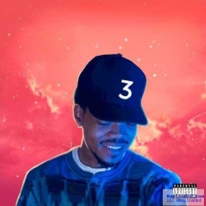 Chance The Rapper - D.R.A.M. Sings Special